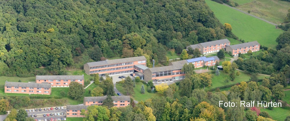 Fachhochschule Für Rechtspflege Nordrhein-Westfalen: Startseite